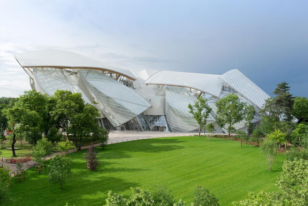 2-Fondation Louis Vuitton @ Iwan Baan, 2014