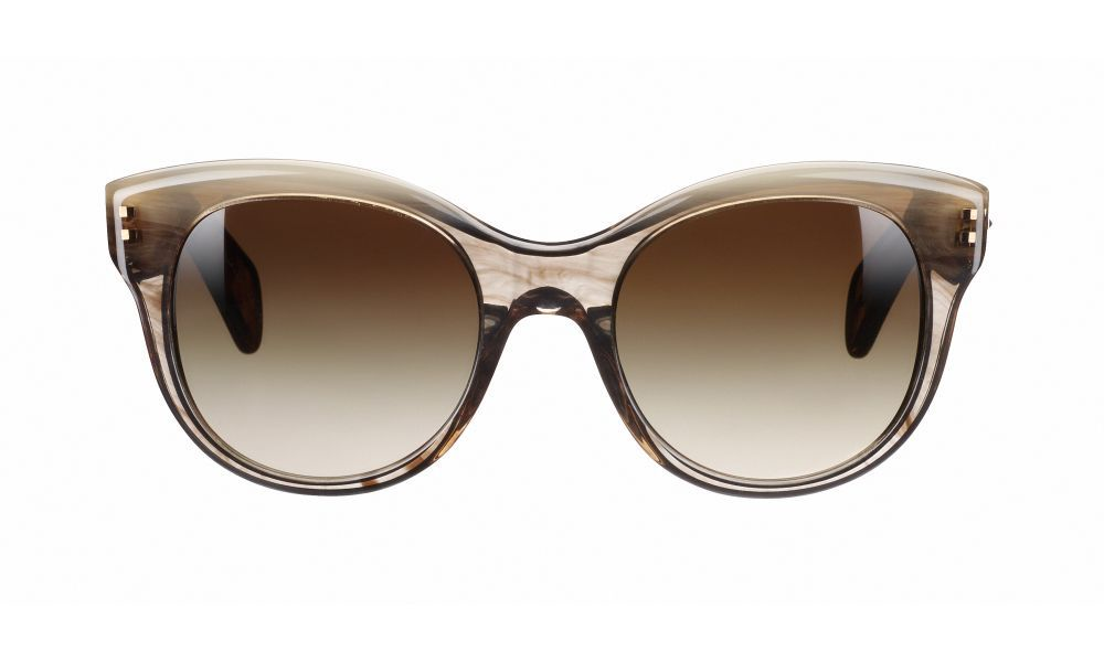 Sunny Side Up The Art of Travel Oliver Peoples