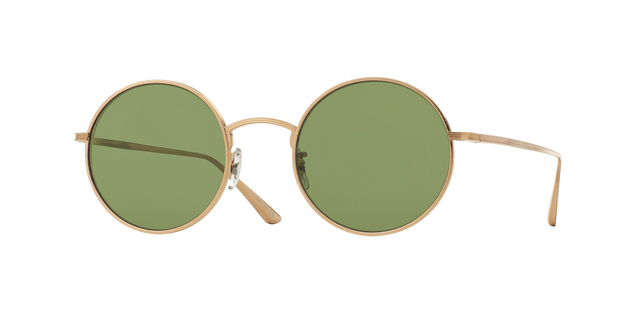 Sunny Side Up The Art of Travel The Row Oliver Peoples