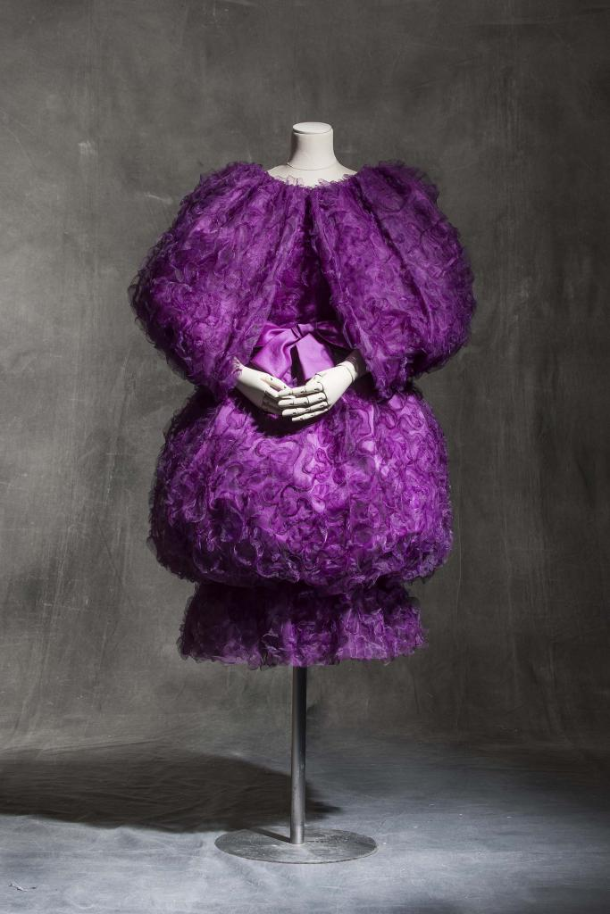 Fashion Forward Cristol Balenciaga Three Fashion Exhibitions to Travel for This Summer