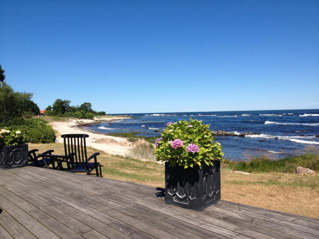 Melsted Badehotel Bornholm The Art of Travel Guide
