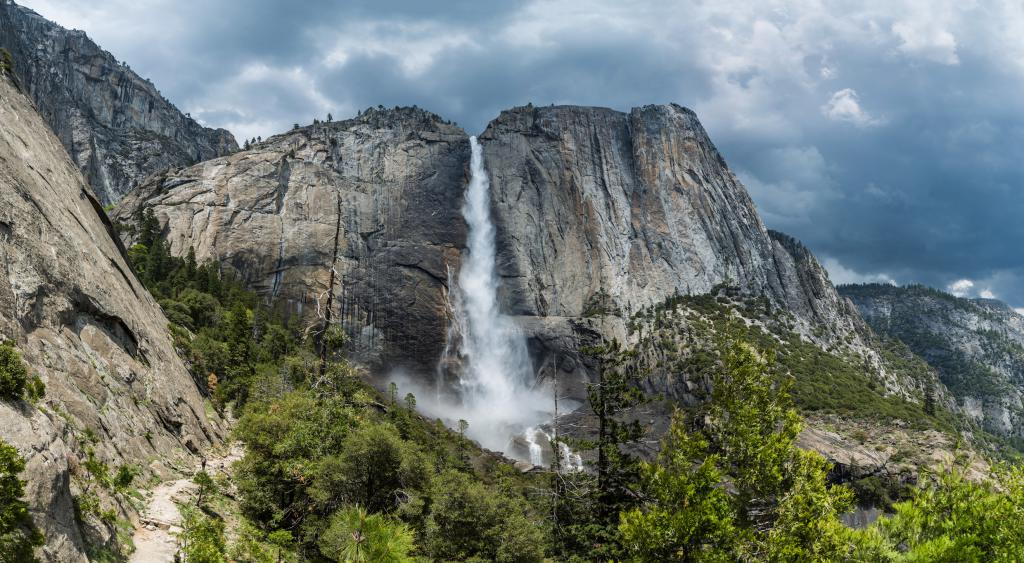 Yosemite National Park The Art of Travel