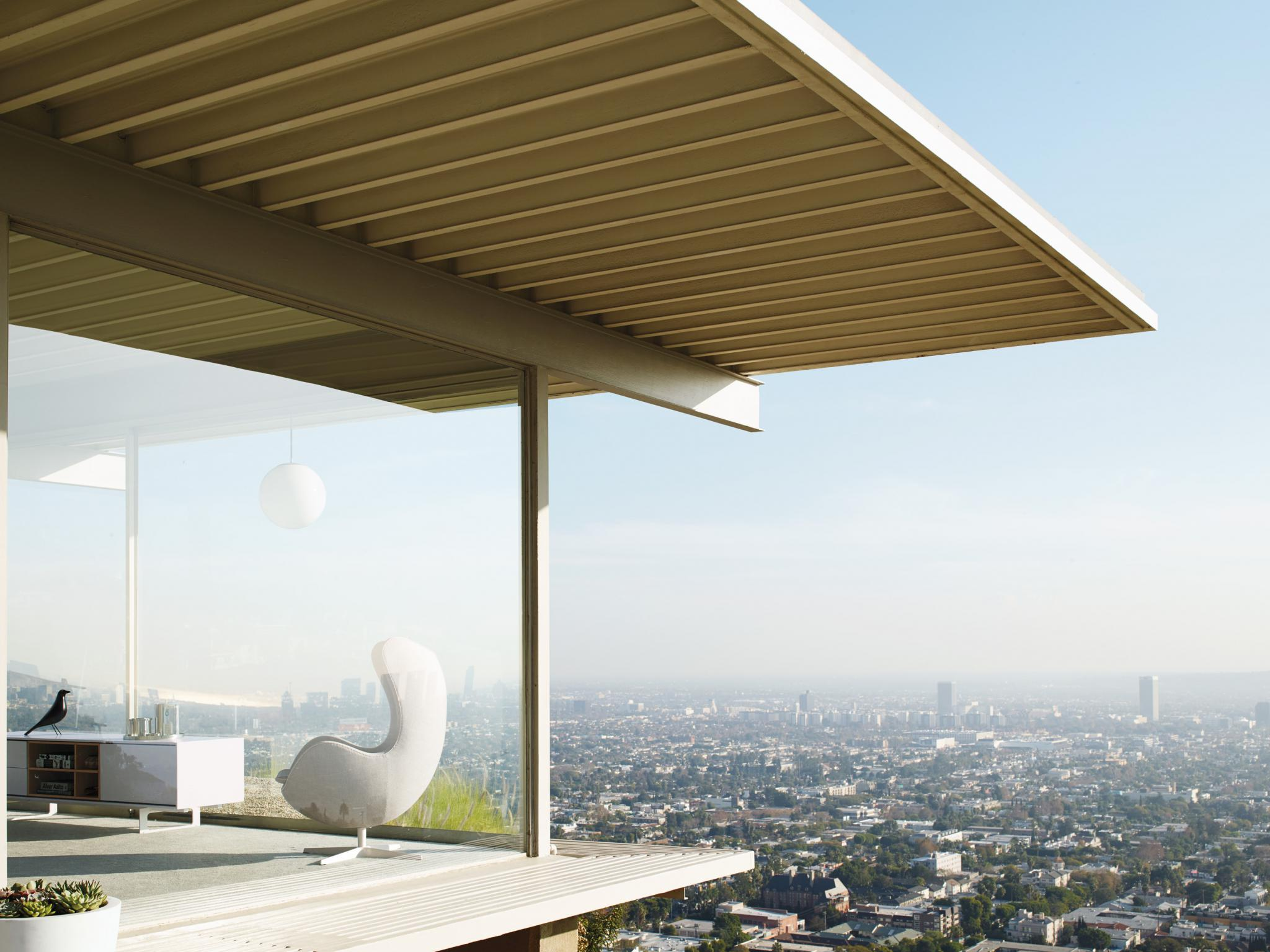 Los angeles architecture guide the art of travel by anne for Los angeles architecture