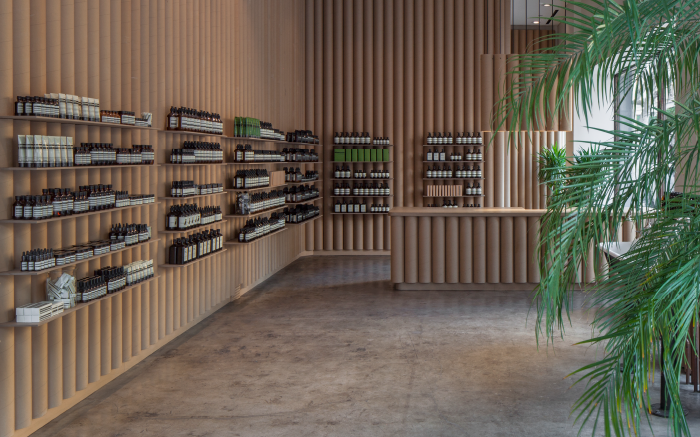 City Guide Downtown Los Angeles The Art of Travel Aesop