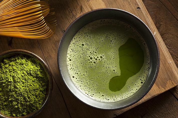 San Francisco Museums Japanese Tea Garden Matcha The Art of Travel