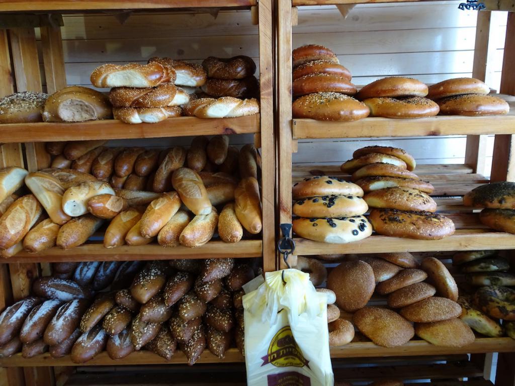 Carmel Market Baker City Guide Tel Aviv The Art of Travel