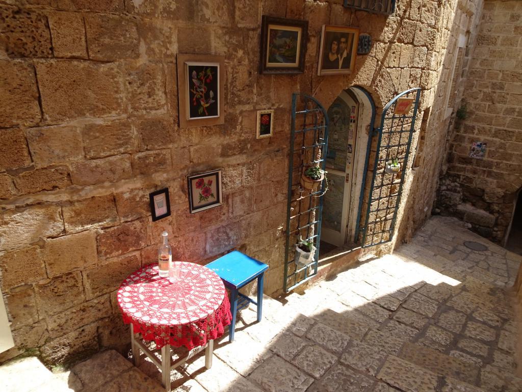 Jaffa City Guide Tel Aviv The Art of Travel