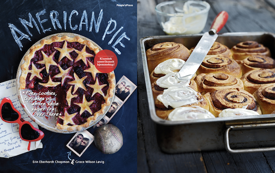 Cookbooks to Travel by The Art of Travel American Pie