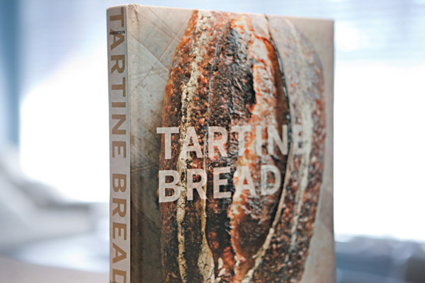Cookbooks to Travel by The Art of Travel Tartine Bread