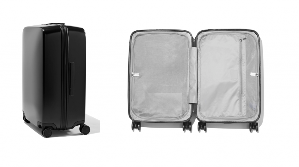 Raden Suitcase guide The Art of Travel