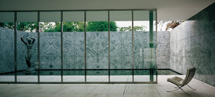 Insiders City Guide Barcelona The Art of Travel Barcelona Pavilion