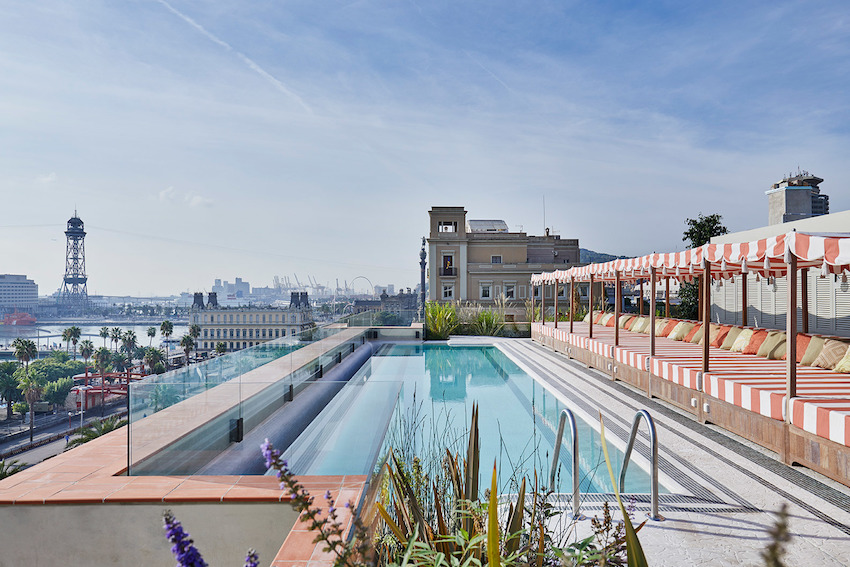 Insiders City Guide Barcelona The Art of Travel Soho House