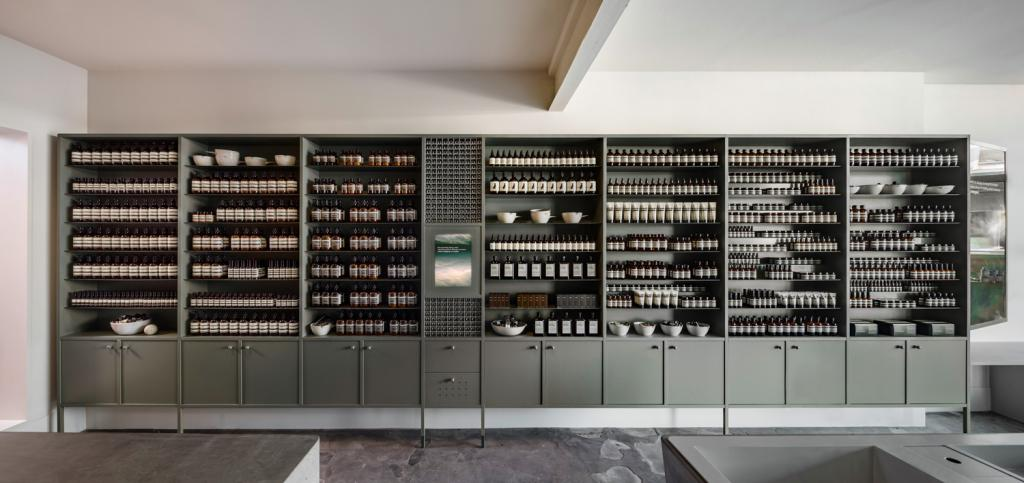 Insider's City Guide to Melbourne The Art of Travel Aesop 2