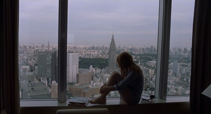 Wanderlust Inspiring Movies The Art of Travel Lost in Translation