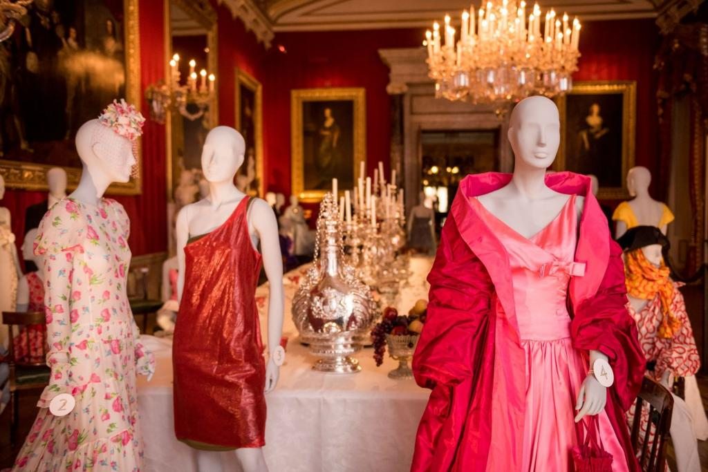 Five Travel Exhibitions to Travel for This Summer The Art of Travel Chatsworth House House Style