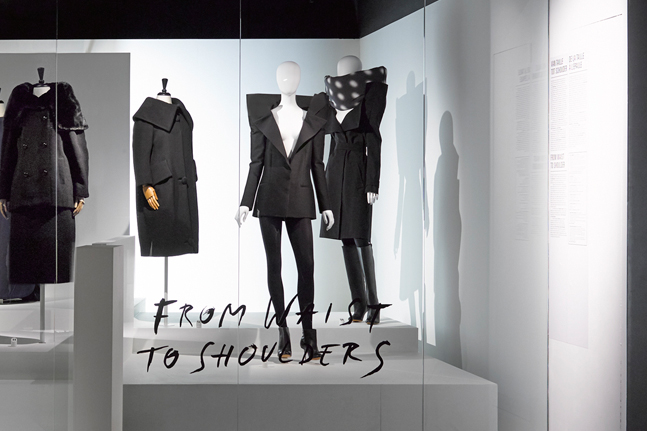Five Travel Exhibitions to Travel for This Summer The Art of Travel Margiela The Hermes Year Momu
