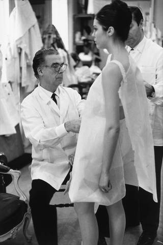Five Travel Exhibitions to Travel for This Summer The Art of Travel Reshaping Fashion Cristobal Balenciaga