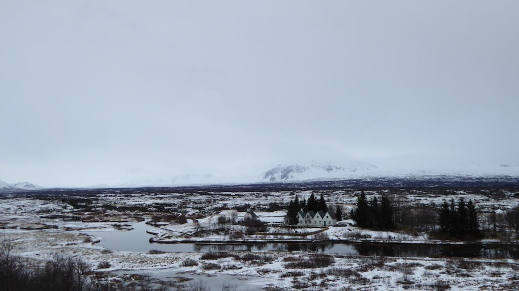 Five days in Iceland and New York The Art of Travel Þingvellir
