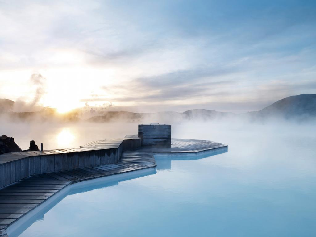 Five days in Iceland and New York The Art of Travel Blue Lagoon