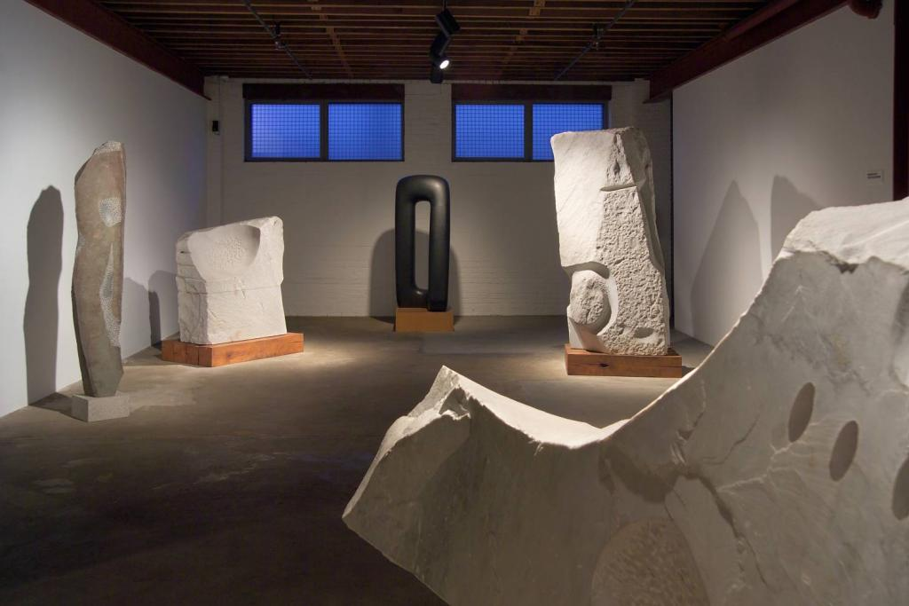 Five days in Iceland and New York The Art of Travel The Noguchi Museum