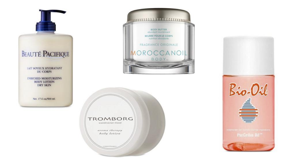 Ultimate summer beauty guide and what to pack The Art of Travel Moisturiser