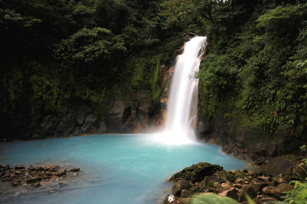 World Traveller Andrea Elisabeth Rudolph The Art of Travel Costa Rica