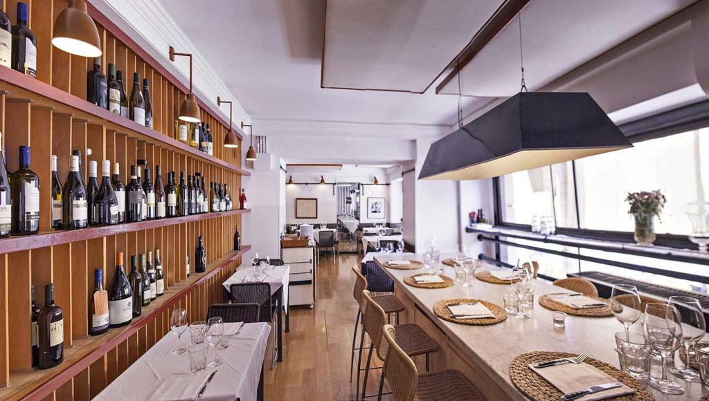Five restaurants in Rome The Art of Travel Gusto Roma Ristorante