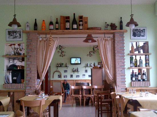 Five restaurants in Rome The Art of Travel Osteria Bonelli