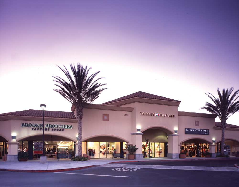Nine Outlet Malls Around the World The Art of Travel Camarillo Premium Outlets