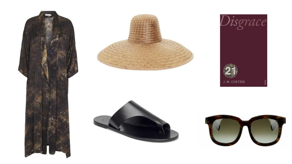 What to pack for South Africa 2