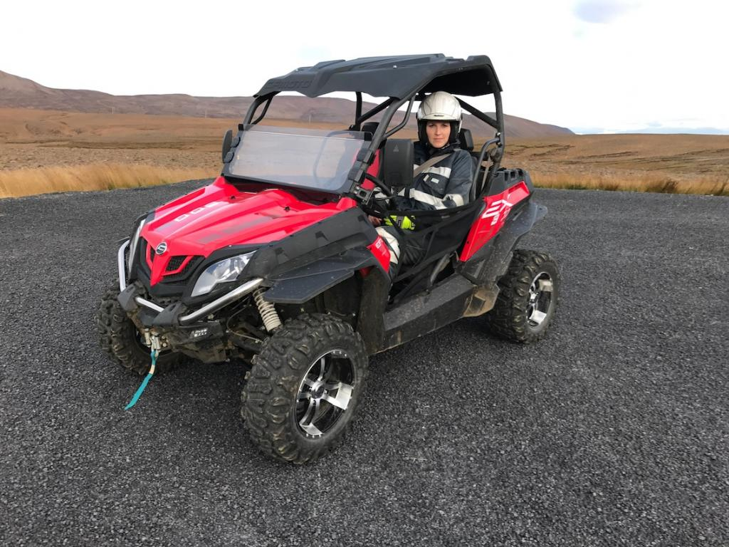 North Iceland Travel Guide The Art of Travel Buggy Husavik Adventures