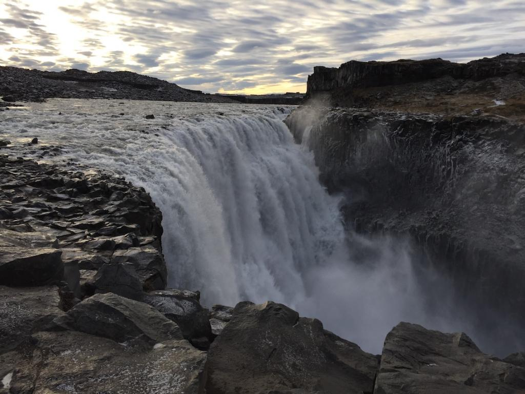 North Iceland Travel Guide The Art of Travel Dettifoss waterfall 3