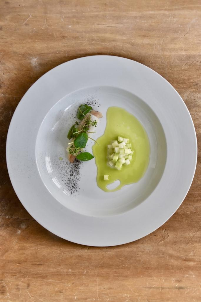 Travel guide to South West Denmark The Art of Travel food