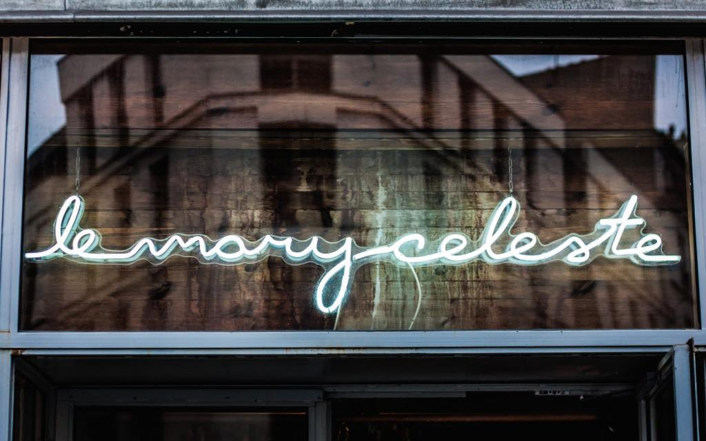 World Traveller Nazanin Rose Matin The Art of Travel Le Mary Celeste Paris