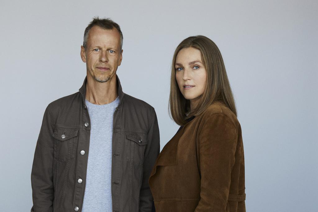 Anne Christine Persson Mads Nørgaard Dansk Modeleksikon Gyldendal