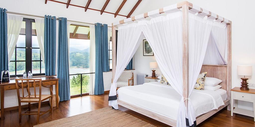Why you should visit the highlands of Sri Lanka The Art of Travel Camellia Hills Bedroom